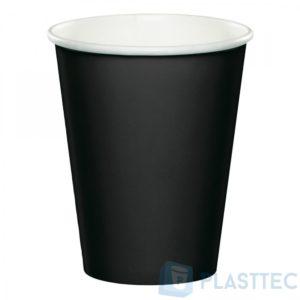 черные стаканы